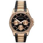 more details on Sekonda Ladies' Two-Tone Bracelet Watch.