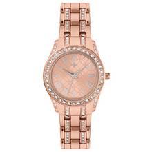 Spirit Lux Ladies' Etched Dial Bracelet Watch