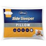 more details on Silentnight Side Sleeper Pillow.