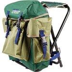 more details on Matt Hayes Adventure Deluxe Chair Bag.