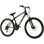 more details on Falcon Nitro Alloy 24 Inch Kids' Bike - Boys.