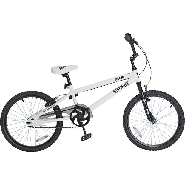 Buy Spike Ollie 20 Inch BMX Bike at Argos.co.uk - Your ...