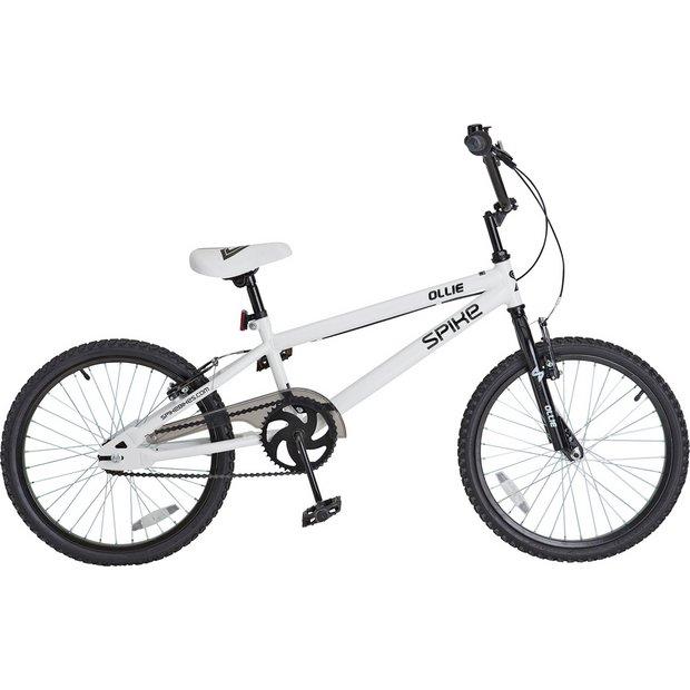 Buy Spike Ollie 20 Inch BMX Bike at Argos.co.uk - Your ...