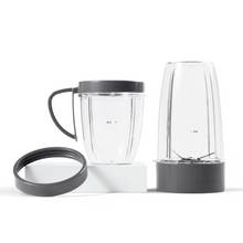 NutriBullet Deluxe Upgrade Accessory Kit