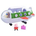 more details on Peppa Pig Air Peppa Jet.