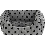 more details on Petface Square Pet Bed - Medium.