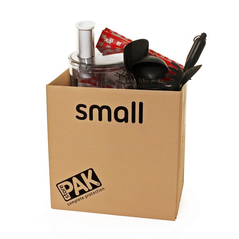 Buy Storepak Small Cardboard Boxes Set Of 10 Moving House