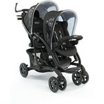more details on Graco Quattro Tour Duo Sport Luxe Pushchair.