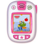more details on LeapFrog LeapBand - Pink.