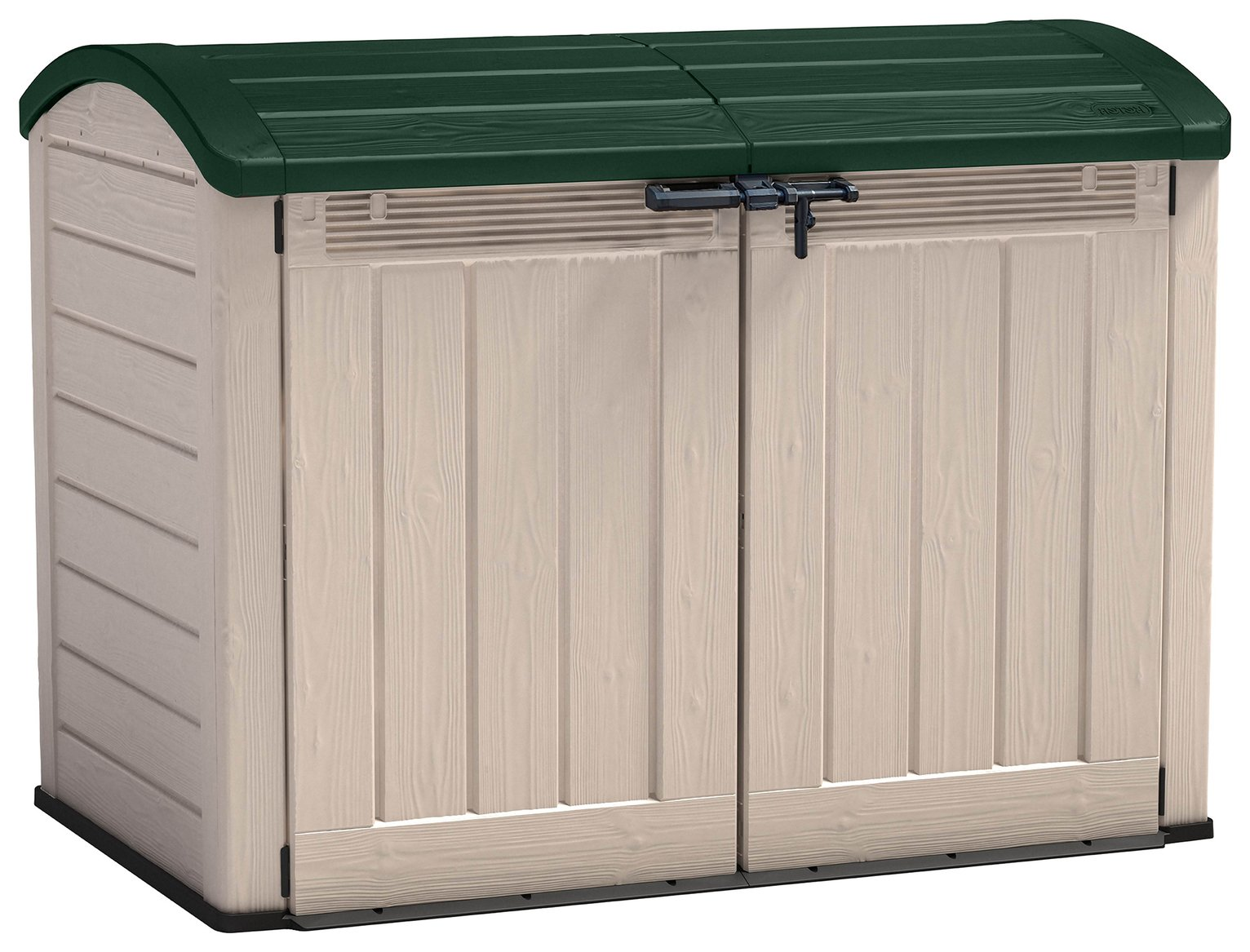 Buy Keter Store It Out Ultra Garden and Bike Store - Beige/Green   Garden storage boxes and cupboards   Argos  sc 1 st  Argos & Buy Keter Store It Out Ultra Garden and Bike Store - Beige/Green ...