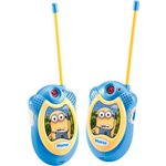more details on Minions Walkie-Talkies