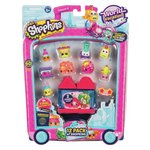 more details on Shopkins 12 pack - Series 7.
