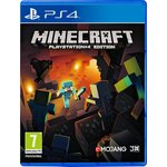 more details on Minecraft PS4 Game.