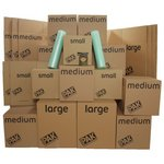 more details on StorePAK Moving House Pack - 33 Boxes.