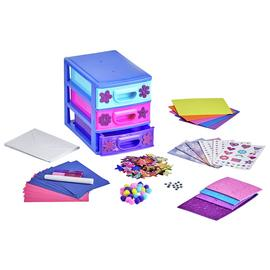 Chad Valley Be U Card Making Set