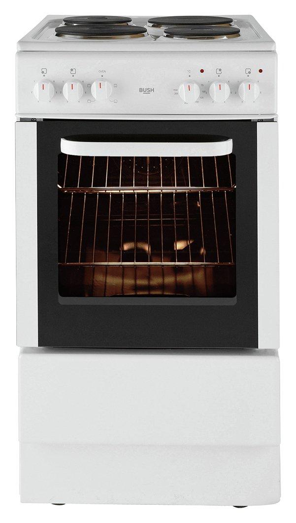buy bush freestanding cookers at your online. Black Bedroom Furniture Sets. Home Design Ideas