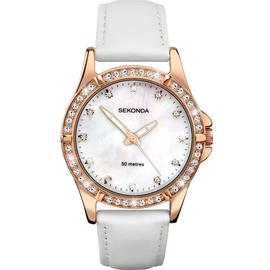 Sekonda Editions Ladies' Strap Watch