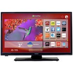 more details on Hitachi 24 Inch HD Ready Freeview HD Smart TV.