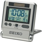 more details on Seiko LCD Travel Alarm Clock.