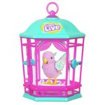 more details on Little Live Pets Bird Cage.