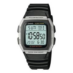 Casio Men's Digital LCD Watch