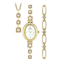 Limit Ladies' Bracelet, Pendant and Watch Set