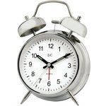more details on LC Twin Bell Alarm Clock.