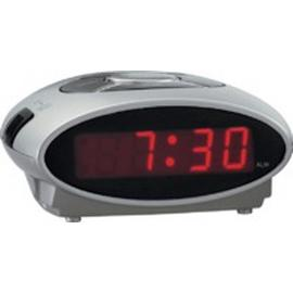 Constant Elliptical Alarm Clock