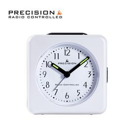 Precision Radio Controlled Alarm Clock