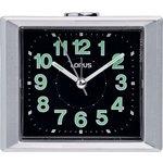more details on Lorus Sweeper Alarm Clock.