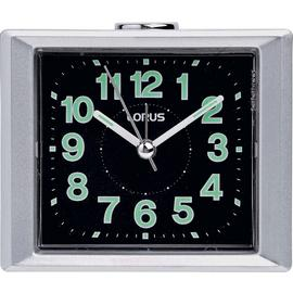 Lorus Sweeper Alarm Clock