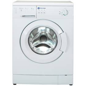 White Knight WM105V 5KG 1000 Spin Washing Machine - White