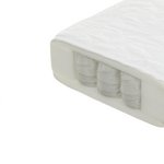 more details on Obaby 140 x 70cm Pocket Sprung Cot Bed Mattress.
