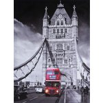 more details on Collection London Bus Canvas.