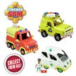 more details on Fireman Sam Vehicle Assortment.