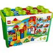 more details on LEGO DUPLO Deluxe Box of fun 10580.