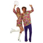 more details on Rubies Hippy Guy Costume.