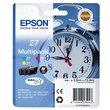 more details on Epson Alarm Clock 27 STD C/M/Y Multipack Ink Cartridge