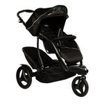 more details on Graco Trekko Duo Sport Luxe Pushchair.