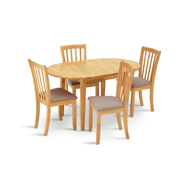 Buy Collection Banbury Ext Solid Wood Table amp 4 Chairs  : 2582887RSETMain768ampw620amph620 from www.argos.co.uk size 620 x 620 jpeg 41kB