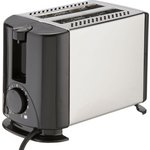 more details on Cookworks Stainless Steel 2 Slice Toaster.