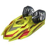 more details on Silverlit Remote Controlled Hover Racer.