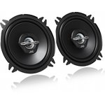 more details on JVC CS-J520X 5 Inch 2-Way 250 Watts Speakers.