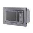 more details on Russell Hobbs Built-in Digital Microwave - Stainless Steel.