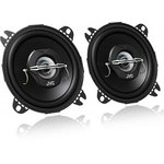 more details on JVC CS-J420X 4 Inch 2-Way 210 Watts Speakers.