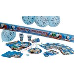 more details on Thomas & Friends Party Kit for 16 Guests.