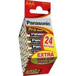 more details on Panasonic Pro Power AAA Batteries - 24 Pack.