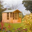 more details on Rowlinson Arley Wooden Summerhouse.