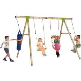 Swings Slides Climbing Frames Kids Garden Play Argos Page 2