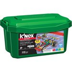 more details on K'NEX Force and Newtons Laws.